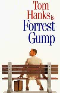 Forrest Gump Devotees Version