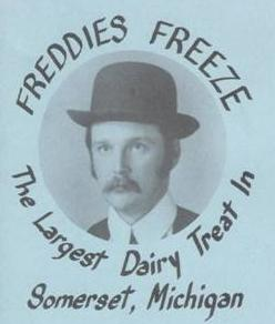 Freddies Freeze  Part 2  as of 2009