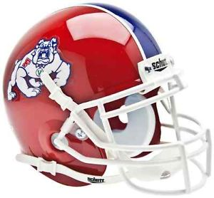 Fresno State Bulldogs Football History  Facts