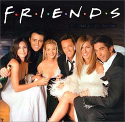 Friends TV Sitcom Facts 2