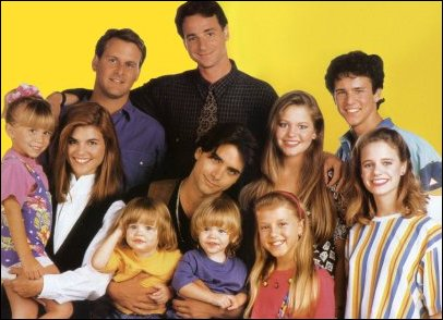 Full House Tidbits
