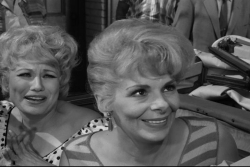 The Andy Griffith Show The Fun Girls