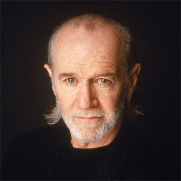 George Carlin  His Life Firsts