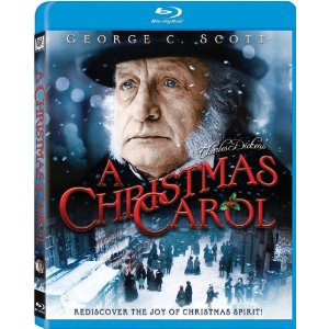 Who Played Scrooge Part 2