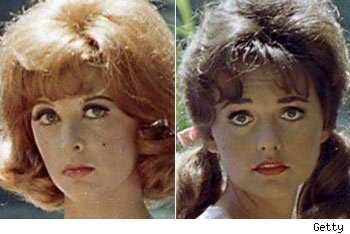 Gilligans Island Characters Ginger or Mary Ann