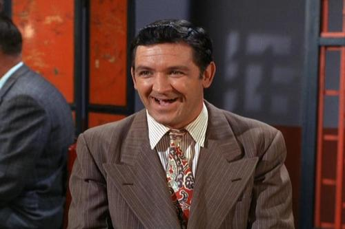 The Andy Griffith Show Goober Pyle