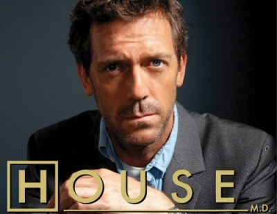 House Characters Dr. Gregory House Part 3