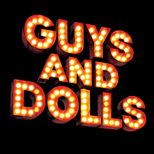 Guys and Dolls Movie Cast
