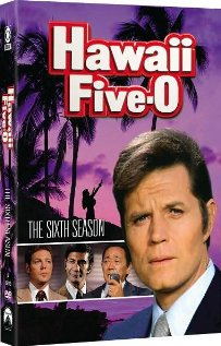Hawaii Five O The Original Series