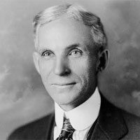Henry Ford An Automotive Pioneer