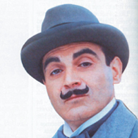 Agatha Christies Hercule Poirot  His Associates