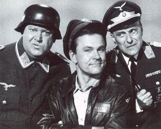 Hogans Heroes  Wacky 60s Sitcom