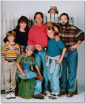 Home Improvement Characters