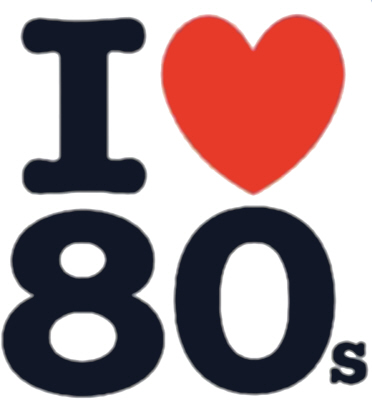 The 1980s Events and Cultural Fluff