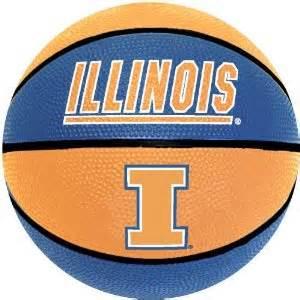 Illinois Fighting Illini Mens Basketball History  Facts