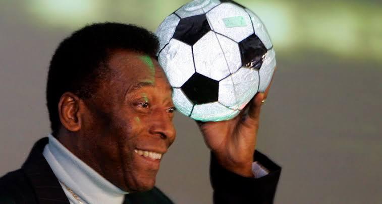 Pele  Soccer Superstar
