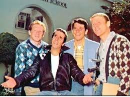 Happy Days episodes  Seasons 1  2