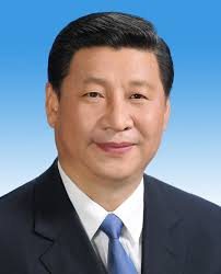 Xi Jinping  Leader of China