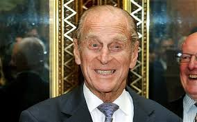 Prince Philip  The Duke of Hazard Part II