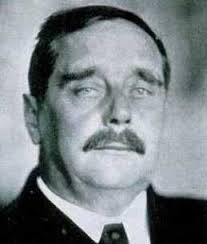H. G. Wells  The Father of Futurism