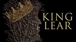 King Lear  A family at war