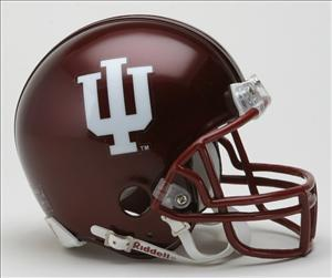 Indiana Hoosiers Football History  Facts