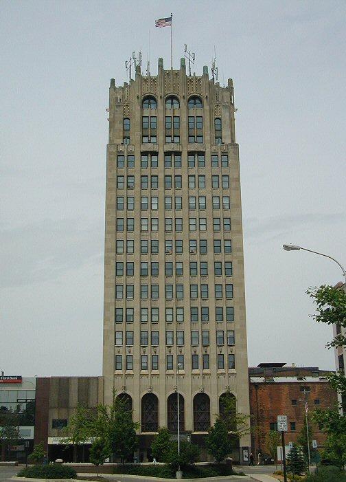 Jackson Michigan An Interesting Place