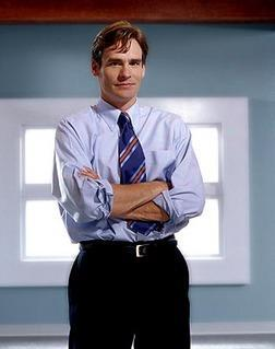 House Characters Dr. James Evan Wilson