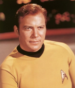 Star Trek Captain Kirk Fun Facts