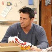 Friends Characters Joey Tribbiani