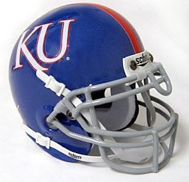 Kansas Jayhawks Football History  Facts