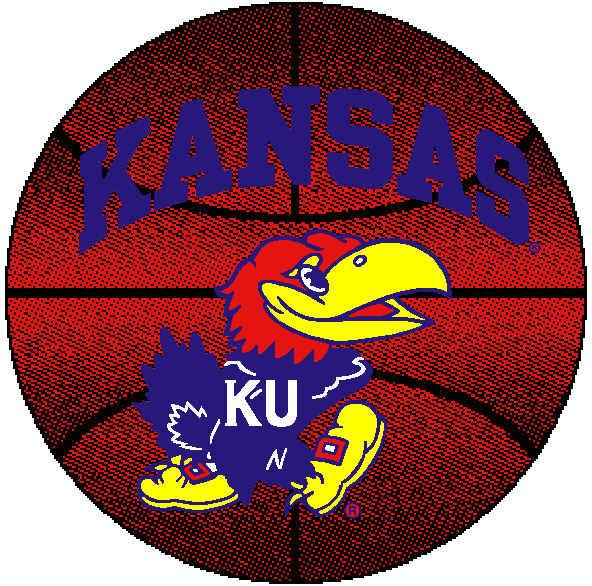 Kansas Jayhawks Basketball 1987 88 Season