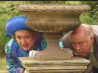 Keeping Up Appearances  A Very Funny British Sitcom