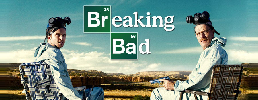 Breaking Bad  Seasons 1 2