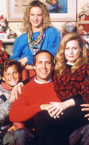 National Lampoons Christmas Vacation A Modern Holiday Classic