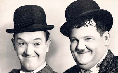 Comedians of Yesteryear
