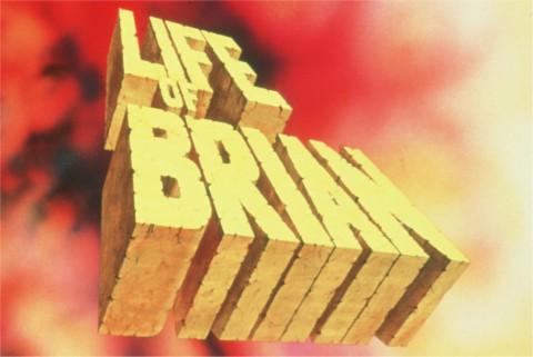 Life of Brian Movie Quotes