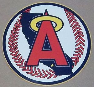 Los Angeles Angels of Anaheim Baseball History  Facts