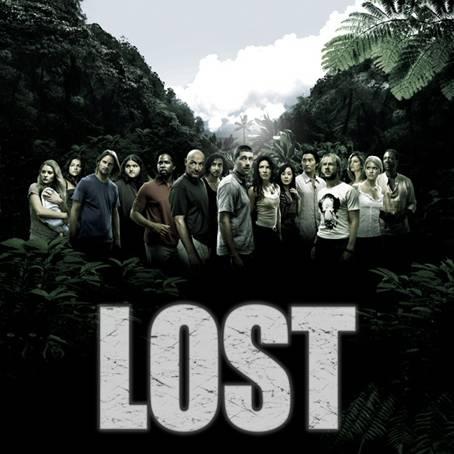 Lost Second Season Events