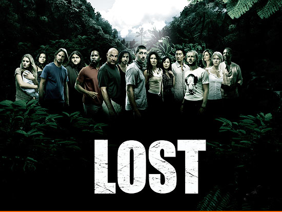Lost First Season Characters