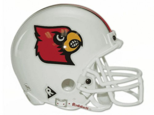 Louisville Cardinals Football History  Facts