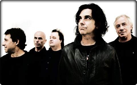 Marillion British Progressive Rock Band