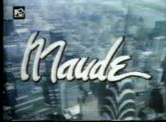 Maude  The 70s TV Series