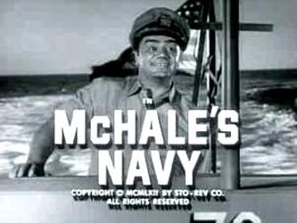 McHales Navy  Super 60s Sitcom