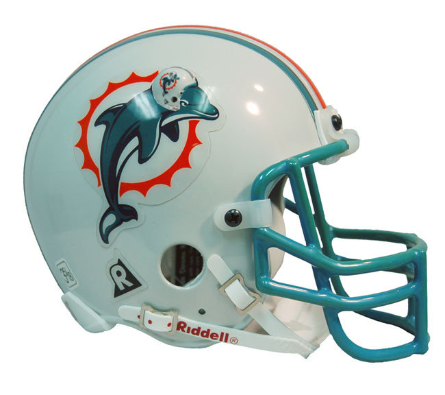 Miami Dolphins History  Facts
