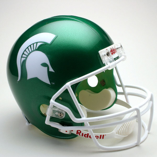 Michigan State Spartans Football History  Facts