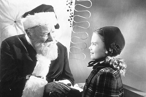 Miracle on 34th Street  the 1947 version