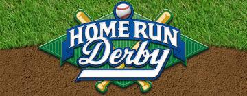 MLB Homerun Derby