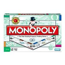 Monopoly  The Board Game