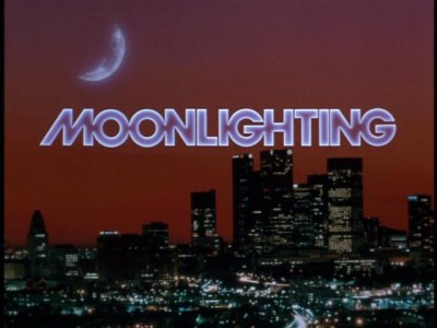 Moonlighting Oh the Dramedy